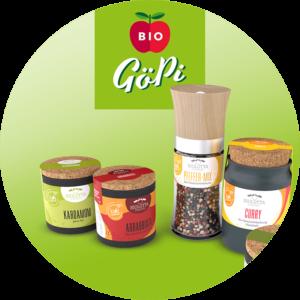 GöPi Bio-Markt
