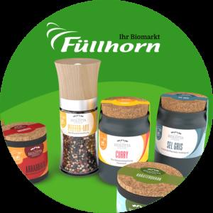 Füllhorn Biomarkt